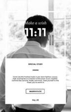 11:11 ||NCT - MarkHyuck|| by SsofisS