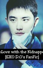 Inlove with the Kidnapper [EXO D.O's FanFic] by JhzelDo12