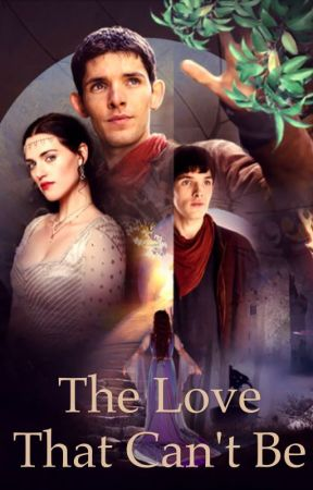The Love That Can't Be by CamelotAndMerlin