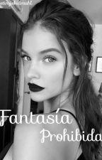 Fantasía Prohibida ➳ Justin Bieber |Terminada| by mydestinyiskidrauhl