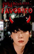 Mi diablillo favorito 01 |YoonMin|  by TAExitao