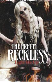 The Pretty Reckless lyrics by MariaMaldonado