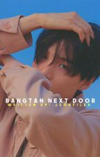 Bangtan Next Door by keisthaetic