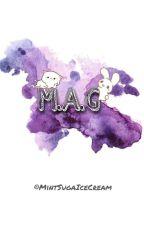 M A G [SuKook] by MintSugaIceCream