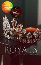 Royals by EffieMC