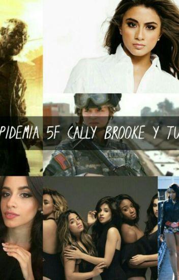 epidemia ally Brooke y tu