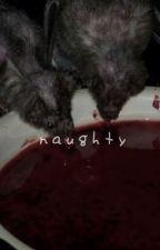 naughty ⚣ jikook  by artyoongi