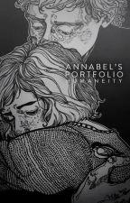 Annabel's Portfolio by humaneity