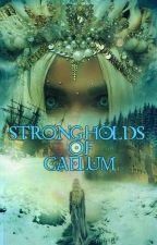 Strongholds of Caelum by Angel_Davis