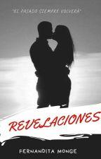 ¡Tenias Que Ser Tu, Mi Salvación!  by FernanditaMonge