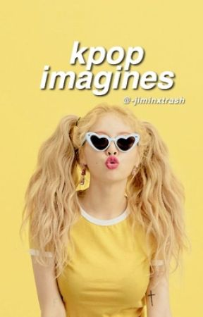 KPOP IMAGINES 18+  by -jiminxtrash