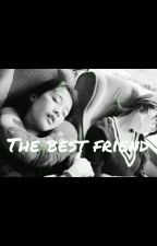 The Best Friend by Sherent_192