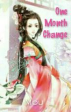 One Month Change by mourningly