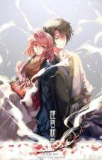 [Thiên Yết-Song Ngư, xuyên không, ngược] Bi tình: 1000 ngày yêu anh Full by Inori_Yuzuriha002