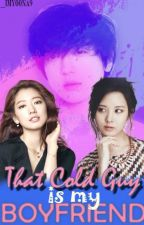 That Cold Guy Is My Boyfriend { YongShin Fanfiction } by _imyoona9