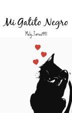 Mi Gatito Negro - Novela Corta - Miraculous Ladybug by Mely_Torres1997