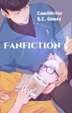 Fanfiction  by Cami86000