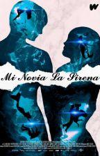 Mi novia La Sirena (Vegetta Y Tu) by ciielodeluque