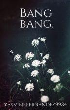 Bang Bang.  (ManxMan) Short Story  by YasmineFernandez9984