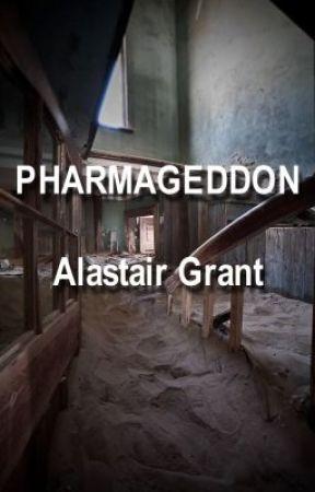 Pharmageddon Wattpad