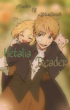 Hetalia x Reader by Master_Of_AfterDeath
