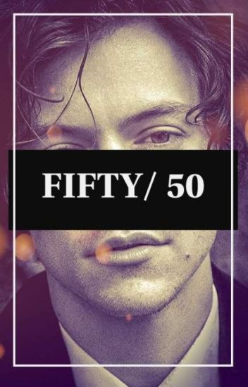 FIFTY/ FIFTY