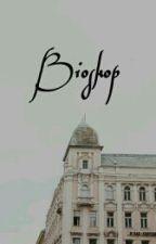 B I O S K O P  -  SOONHOON by Piancha