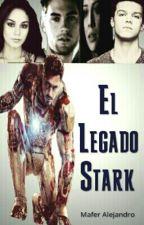 El Legado Stark by MissWinterIron