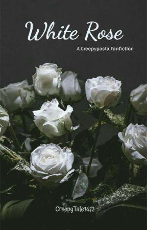 White Rose // Offenderman x Reader - The Good Kind - Wattpad