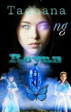 Encantadia : Tadhana Ng Reyna by Kryptho_Knight