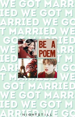 We Got Married (The Other Side) || SUNGJOY by _sweetcheesecake