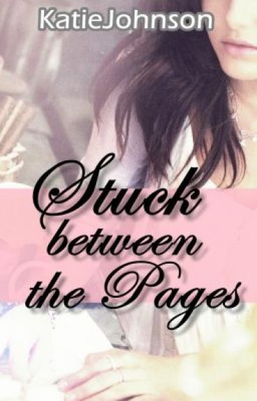 Stuck Between the Pages