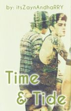 Time And Tide » Zarry Kidfic✅ by itsZaynAndhaRRY