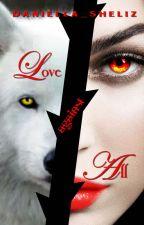 Loving Against All (G X G) by daniella_sheliz