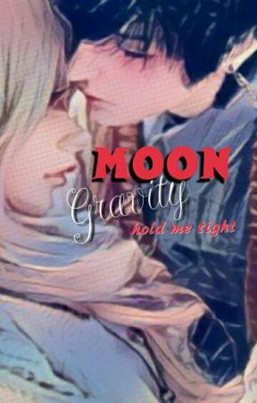 MOON GRAVITY by ren_nen