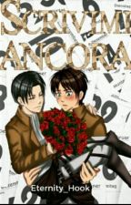 Scrivimi ancora - Ereri by Eternity_Hook