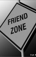 FRIENDZONE ?? by ilyamsrh_