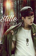 Stille -Yoonmin- by JustAnBoy