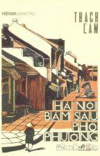 Hà Nội 36 phố phường - Thạch Lam by AnNguyn972259