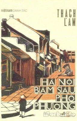 Hà Nội 36 phố phường - Thạch Lam