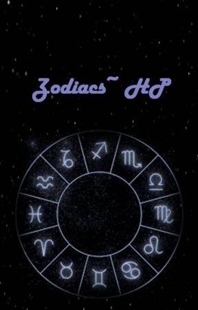 Zodiacs~ HP *ZAWIESZONE* by Lara_Gryffindor