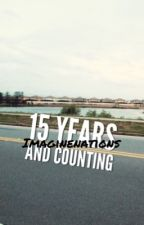 15 Years and Counting by imaginenations