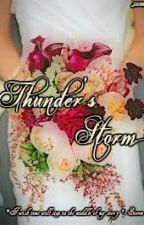 Thunder's Storm by _CCGX_