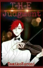 The Judgment [Akashi x Readers] by KuroniYamiko