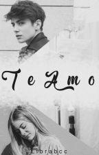 Te Amo by Aficiond