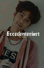 Eccedentesiast • jaemin by -aestcx