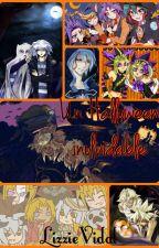 Un Halloween Inolvidable by LizzieVidal