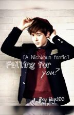Falling for you? [2pm Nichkhun fanfic] by lilyx100
