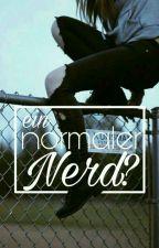 Ein Normaler Nerd?  by _evy_164