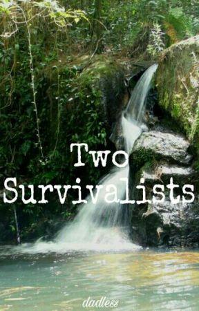 Two Survivalists || Luke Hemmings by dadless